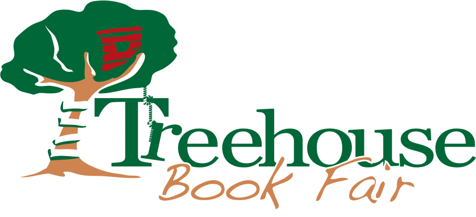 Image result for treehouse book fair logo